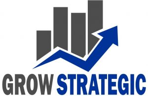 Grow Strategic Logo