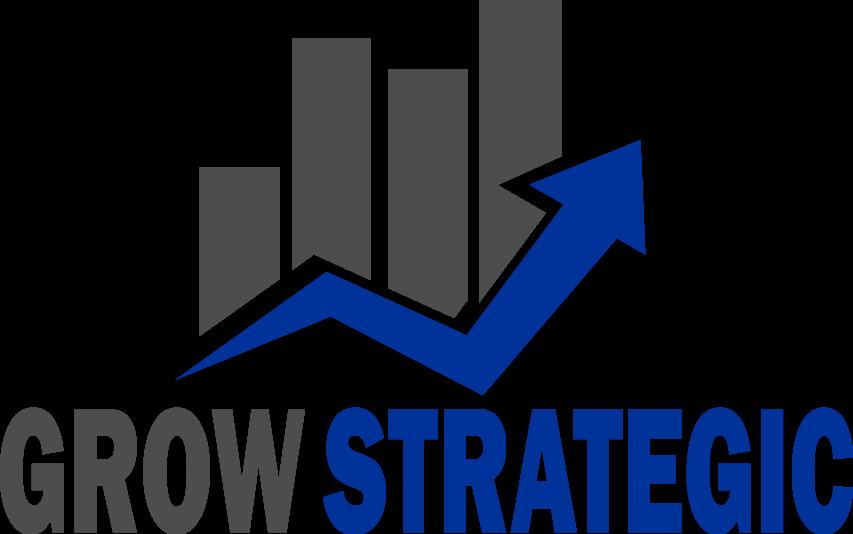 Grow Strategic Logo